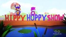 Trozos de Papel | canciones infantiles Canciones con Letras y de Acción | canciones infantiles para Niños en E