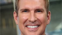 Todd Chrisley Busts Sexting Mom On 'Chrisley Knows Best'