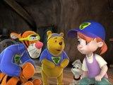 Mes Amis Tigrou et Winnie - Le miel d'arc en ciel - Du violet rien que du violet