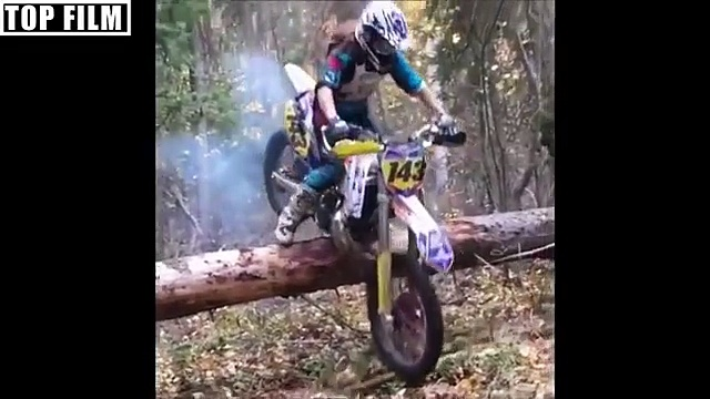 Motorcycle stunts – Motorcycle Videos – Fails on motorcycles 2016