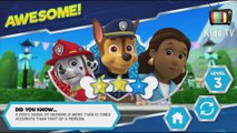 paw patrol - all star pups - muddy paws