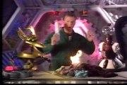 Mystery Science Theater 3000   S07e05   Escape 2000  [Part 1]