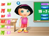 matemáticas de juego para niños , divertido juego para los niños , juego de memoria para niños , super juego para