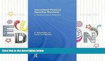 Popular Book  International Financial Reporting Standards: A Framework-Based Perspective  For Online