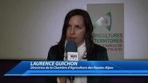 Hautes-Alpes : le traité libre-échange CETA impacte indirectement la Chambre d'Agriculture