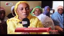 REPLAY - JT Français 20h - Pr : CHEIKH TIDIANE DIAHO - 21 Février 2017