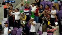 Al Ain 1-1 Zob Ahan - AFC Champions League 2017