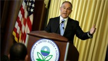 New EPA Head Think Energy and Jobs go Hand in Hand
