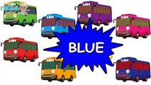 Tayo The Little Bus Coloring Page Book Toy Learn Colours Draw Collection Tayo Little Bus f