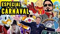 MÚSICAS CARNAVAL 2017 - Carnaval de Salão - Marchinhas de Carnaval - KARAOKÊ - bons tempos