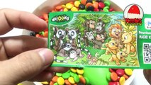 Surprise Eggs Toys - Kinder Surprise Eggs and kinder Joy for Kids Boy and Girl 2016