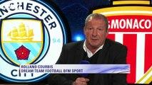 Man City - Monaco (5-3) – Coach Courbis : ''Monaco va devoir cravacher''