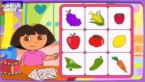 Dora bingo game Dora games Dora lExploratrice Dora the Explorer baby games 6zaU2XIzxVw