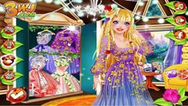 Barbies Fairy Tale Adventure - Princess Barbie Make Up Dress Up Games For Girls