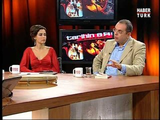 Tarihin Arka Odası- Nezih Uzel / 28 Ağustos 2010
