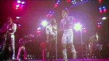 Michael jackson, The Jacksons Triumph Tour Los Angeles 25,26 1981