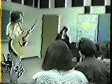 Michael Hedges Guitar Seminar Part 2
