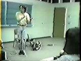 Michael Hedges Guitar Seminar Part 3