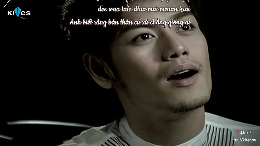 [Vietsub + Kara] Diem Yeu Cua Anh - Aof Pongsak (OST Thien Duong Toi Loi)   Godialy.com