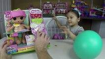 BEBÉ Niño Eli Hace CACA! Poo Masa Sucia Bebé Vivo PAÑAL SORPRESA Bruto de Play-Doh Pañal