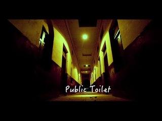 Public Toilet | Short Horror film | Indian-Hindi-Bollywood-Scary Horror Films