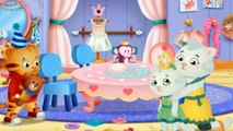 Daniel Tigers Neighborhood S01e07 - Friends Help Each Other Daniel Helps O Tell A Story