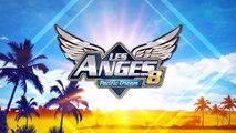 Les Anges 8 - Les voyages des Anges