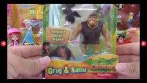 Nickelodeon SpongeBob SqurePants: Mr. Krabs, Squidward, Disney Frozen, Masha i Medved,Маша