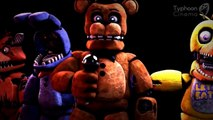 Withered Freddy & Funtime Foxy - Speech (Five Nights at Freddy's Animation) ✔-piO4IXUKmAI