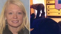 Nurse charged with sex crime over lap dance for 100-year-old man