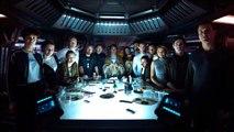 """ALIEN: COVENANT - Prologue """"Le dernier diner"""" [Officiel] Extrait VOST HD (Prometheus 2 -  Ridley Scott - Michael Fassbender)"""