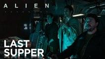 "ALIEN: Covenant - Prologue ""Last Supper"" [HD] (Prometheus 2 -  Ridley Scott - Michael Fassbender) [Full HD,1920x1080]"