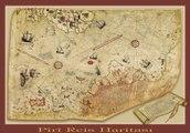 Piri Reis Haritasının sırrı (Mutlaka izleyin)