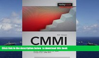 BEST PDF  CMMI: Improving Software and Systems Development Processes Using Capability Maturity