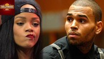 Rihanna Is Sad and Disappointed On Chris Brown | Hollywood Asia