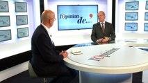 Gérard Longuet (LR): «François Bayrou est inutile dans cette campagne présidentielle»