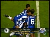 20.10.1999 - 1999-2000 UEFA Champions League Group E Matchday 4 FC Porto 2-1 Real Madrid