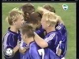 28.09.2000 - 2000-2001 UEFA Cup 1st Round 2nd Leg Benfica 2-2 Halmstads BK