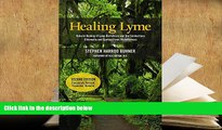 Kindle eBooks  Healing Lyme: Natural Healing of Lyme Borreliosis and the Coinfections Chlamydia