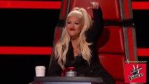 Quand R Kelly surprend le jury de The Voice à l'aveugle..