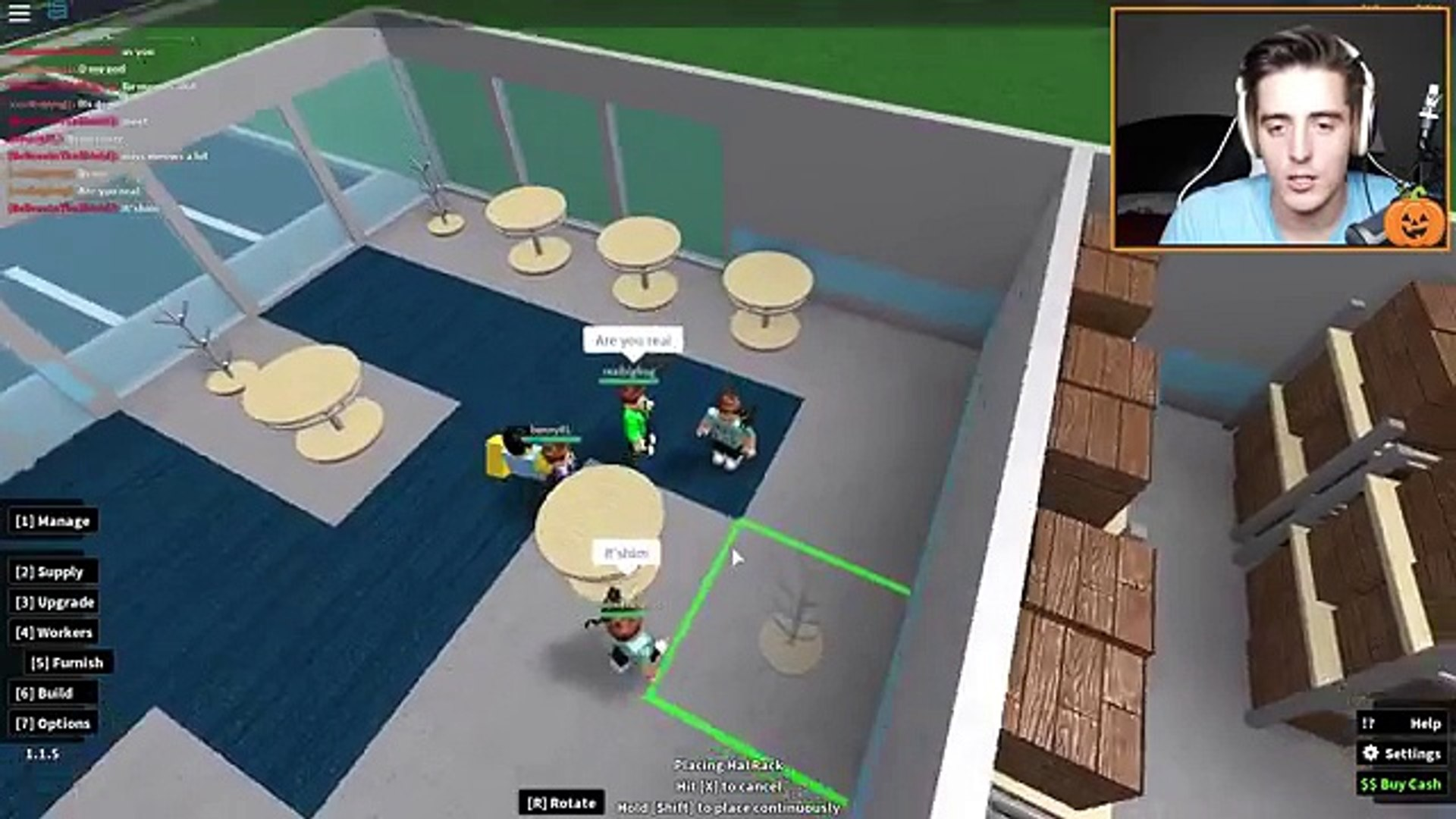 Roblox Adventures Retail Tycoon Starting A Candy Store