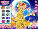 Rapunzel Fashion Designer -Cartoon for children -Best Kids Games -Best Baby Games -Best Vi