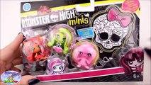 El GIGANTE de Monster High Plastilina Huevo Sorpresa de san valentín Edición de Monster High SHOPKINS MLP LALAL