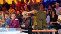 Vincent Niclo fait une surprise à une de ses fans sur le plateau de Cyril Hanouna - Regardez