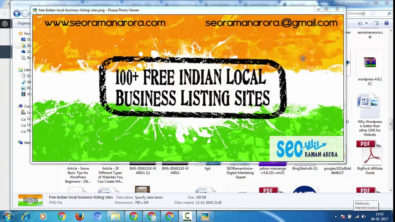 Top Local Business Listing Sites For Off Page SEO tips and tricks - Digital  Marketing