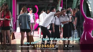 Vietsub Thai video fanpage Nguoi vo hinh Yes sir Days