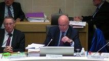 Intervention de Jean Dionis au sujet du budget primitif 2017 de la Région Nouvelle-Aquitaine