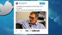 Manchester City - Monaco a fait craquer Twitter !