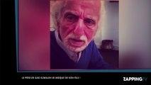 Gad Elmaleh : son père se moque de lui dans une séquence hilarante (VIDEO)