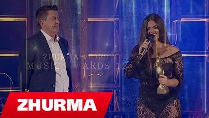 Best POP Enca DREQ - ZHURMA VIDEO MUSIC AWARDS 12 (2016)